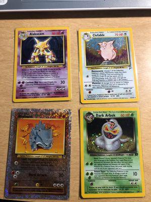 Pokemon cards for Sale in Brea, CA