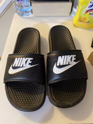 Nike Slides for Sale in Fairfax, VA