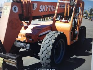 8k reach forklift for Sale in Escondido, CA
