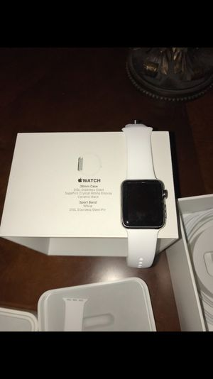 Brand New Apple Series 1 Watch 38mm for Sale in Hialeah, FL