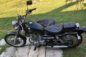 2001 Honda Rebel 250 for Sale in North Chesterfield, VA