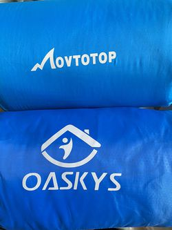 Camping - Sleeping bag & Mat for Sale in San Diego,  CA