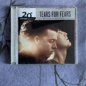 Tears For Fears: The Best Of for Sale in Pasadena, CA