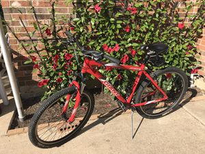 Giant Rincon Mountain Bike for Sale in Fort Worth, TX
