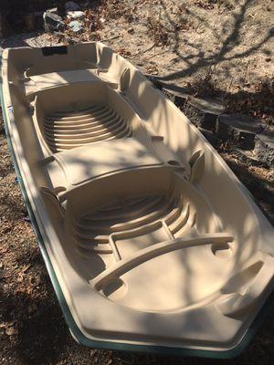 Sun Dolphin American 12 Jon Fishing Boat for Sale in Benicia, CA