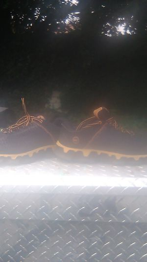 Timberland steel toe working low cut boots for Sale in Philadelphia, PA