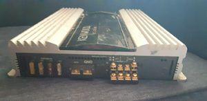Kenwood Excelon; KAC-X501F Amp for Sale in La Center, WA