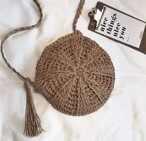 Crossbody bag bohemia dark brown for Sale in Charlotte, NC