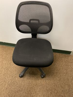 Office chair for Sale in Lowell, MA