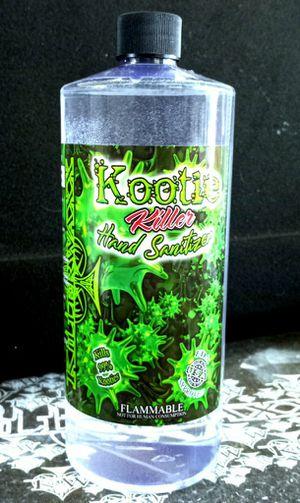 Killerwaxx Kootie Killer for Sale in Apple Valley, CA