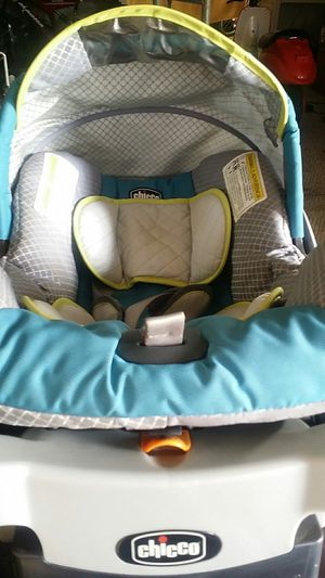 Baby car seat for Sale in Quakertown, PA