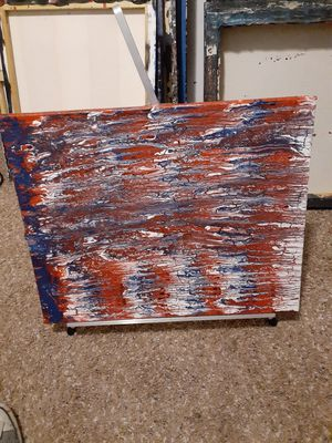 ARTIST ORIGINAL PAINTING for Sale in Mesa, AZ