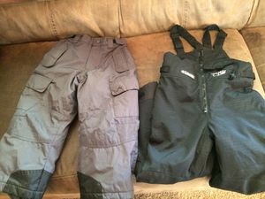 Size 6/7 Snow Pants for Sale in Kent, WA