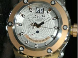Invicta subaqua specialty reserve 10098 for Sale in Greensburg, PA