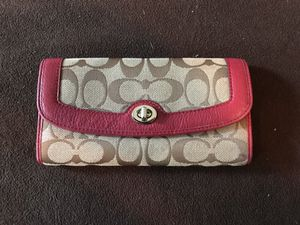 244d52fc7971 New and Used Wallets for Sale in Bonney Lake