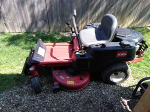 "Timecutter 42"" zero turn mower for Sale in Pickerington, OH"