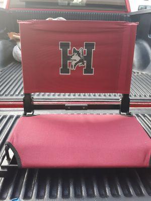 Hamilton Huskies Stadium Chair for Sale in Chandler, AZ