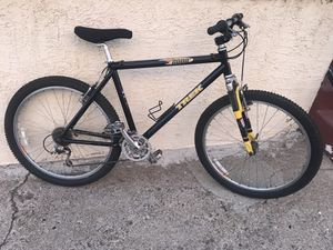 Trek ZX 8000 very clean. Recent tune up. New tires and slime tubes. $200 firm for Sale in San Diego, CA