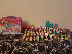 Shopkins for sale for Sale in Bridgewater Township, NJ