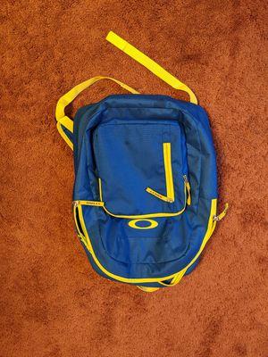 Oakley backpack - standard for Sale in San Francisco, CA