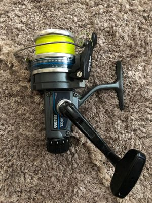 Fishing reel for Sale in Bothell, WA