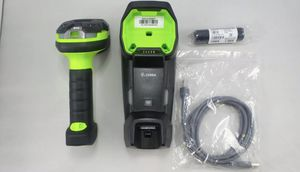 Zebra DS3678 Rugged Barcode Scanner with STB3678 Cradle Charger Zebra Enterprise DS3678-SR0F003VZWW Series 3600 Cordless Ultra-Rugged Scanner, Stand for Sale for sale  Los Angeles, CA