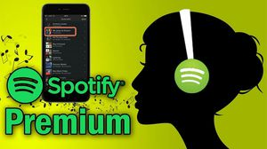 Unlock premium for your spotify here for Sale in Hastings, NE