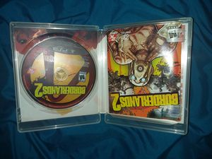 Ps3 Borderlands game never used for Sale in Cypress, CA