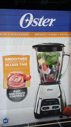 Oster blender for Sale in Winter Garden, FL