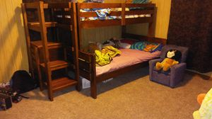 Bunk bed set for Sale in LAUREL PARK, WV