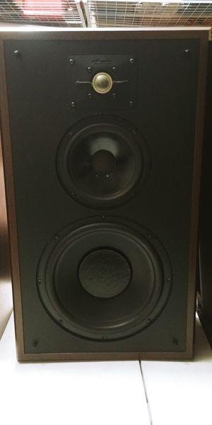 Polk Audio Monitor 7 Speakers for Sale in Chandler, AZ