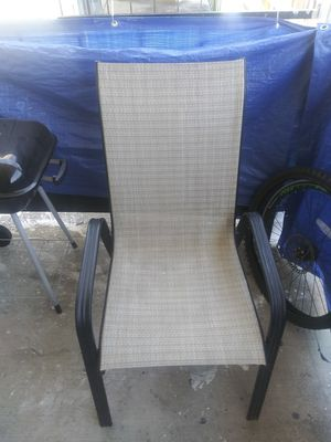 Pool chair for Sale in Houston, TX