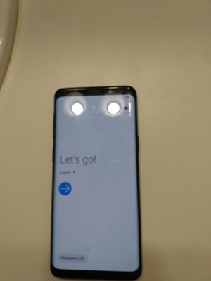 Galaxy S9 T-MOBILE for Sale in Washington, DC