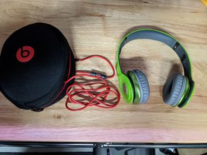 Beats Solo 1 headphones for Sale in Cleveland, TN
