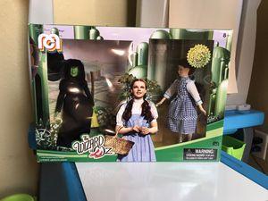 Wizard of Oz for Sale in Menifee, CA