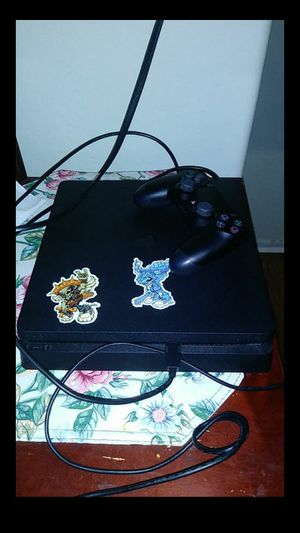 Playstation 4 PS4 for Sale in Maricopa, AZ