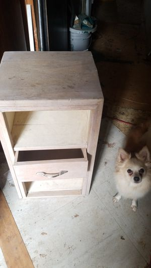 Night Stand, End Table. Desk Table for Sale in Sherwood, OR