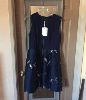 NEW Ted Baker Dragoon Fly Dress for Sale in Puyallup, WA