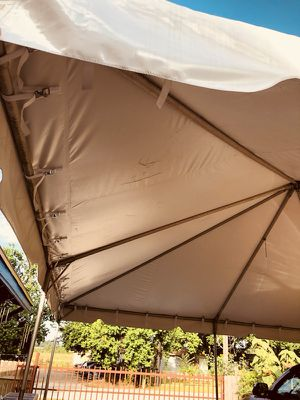 Party tent 20 x 20 for Sale in Spring, TX