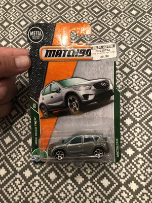Rare - Mazda CX-5 Matchbox car for Sale in Pasadena, CA