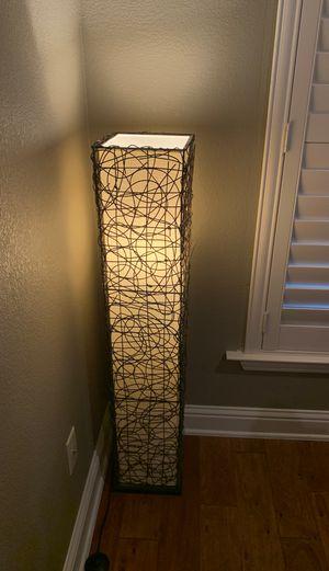 Floor lamp for Sale in Cedar Park, TX