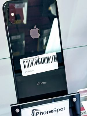 iPhone XS Max 64gb (Factory Unlocked) for Sale in Cypress Gardens, FL