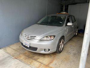 2004 Mazda 3 for Sale in Redwood City, CA