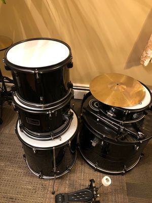 Drum set for Sale in Reading, PA