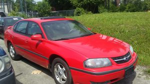 2000 chevy impala for Sale in Columbus, OH