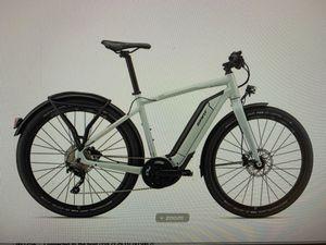 Giant Quick E+ Electric Bike for Sale in Coronado, CA