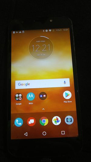 Motorola 5 for Sale in Bossier City, LA