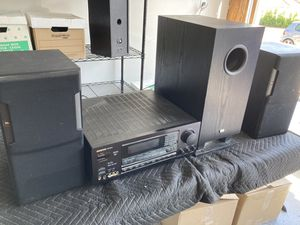 Onkyo Sound System for Sale in San Diego, CA