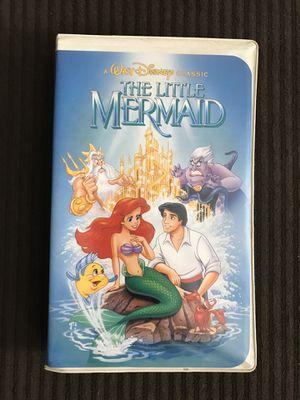 NSFW Little Mermaid for Sale in Newport, RI