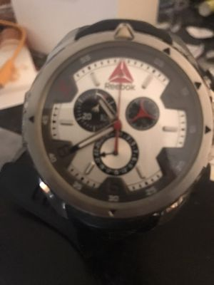 Reebok high quality sports watch worth $200 for Sale in Redlands, CA